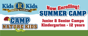Kids R Kids Summer Camps